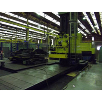 Used Floor Boring Machine