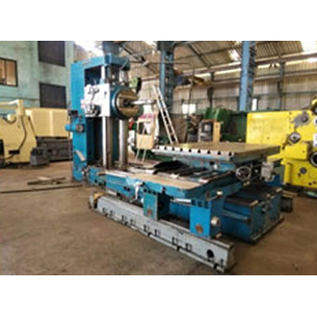 Scharmann Horizontal Boring Machine