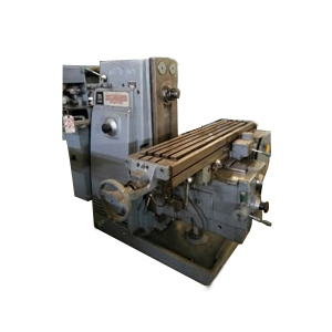 Plain Horizontal Mill Machine