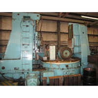 David Brown Gear Hobbing Machine