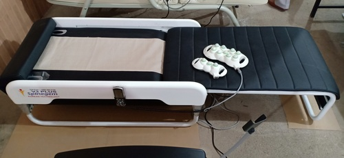 Ceregem Master V3 Massage Bed