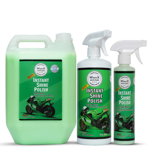 Wavex Instant Spray Polish 350ml