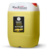 Wavex Waterless Wash And Wax Car Shampoo 20X
