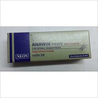 Bupivacane hydrocloride indextrose injection