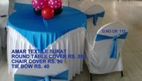 Table cover and Chair cover