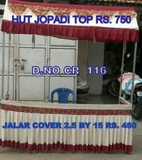 Hut Table Cover