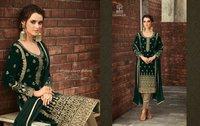 Velvet Designer Suits