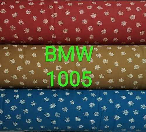 50X50 SATIN PRINTED FABRIC