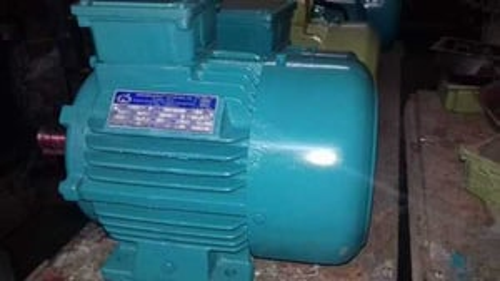 Energy Efficient Motor (IE2)