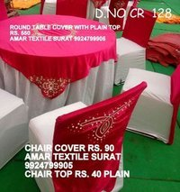 Table linen Chair covers