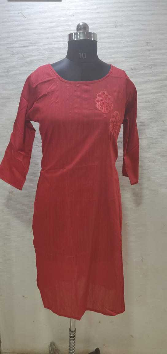 Formal Kurti Collection