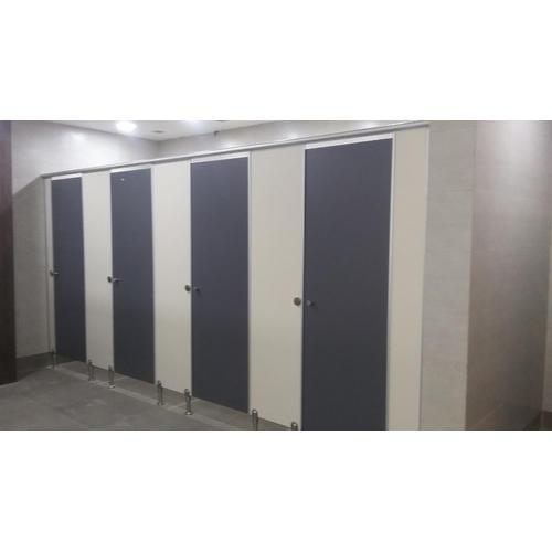 Matrix Toilet Cubicle