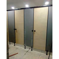 Bathroom Cubicles Installation Service