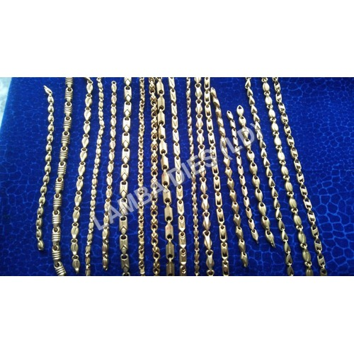 Bahubali Chain Dies