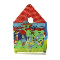 Play Tent house