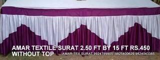 Tent Jalar Fabric