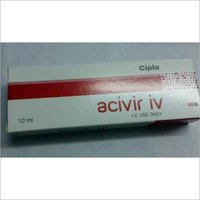 Aciclovir Intravenous Infusion