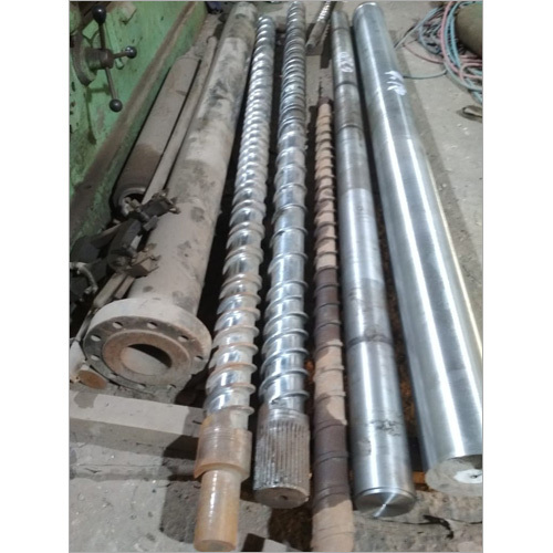 Cable Screw Barrel