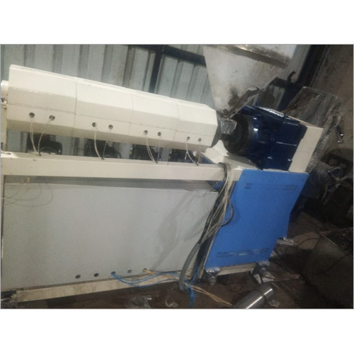 Pipe Coating Extruder