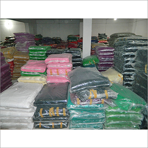 Cotton Coated Fabric