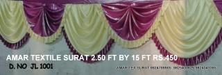 Pandal Jalar Fabric