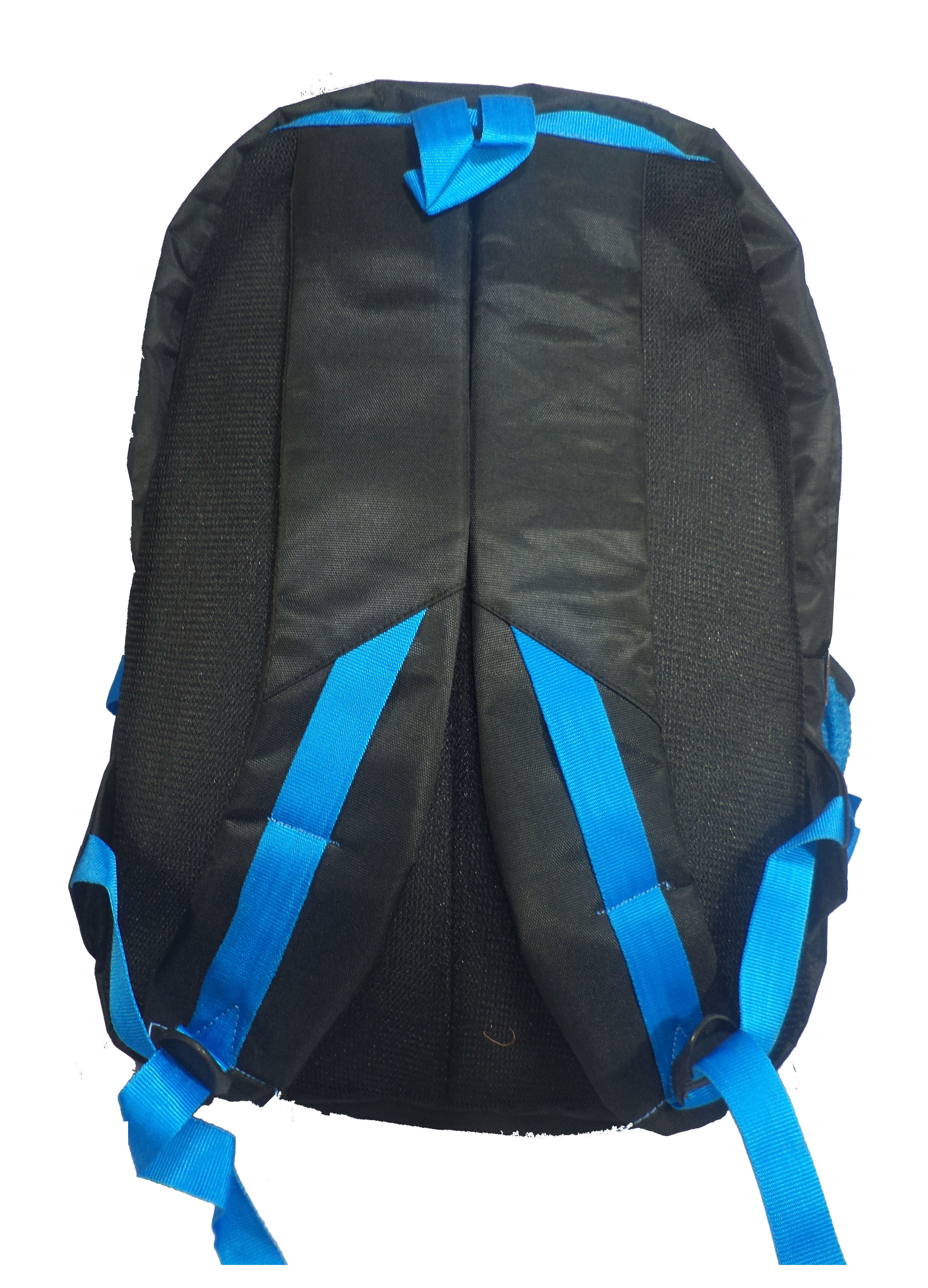 Integrated Rain Cover Backpacks