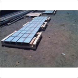 Fabricated Structure For Export