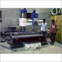 Centre Plate Drilling Of Sugar Grass Hopper