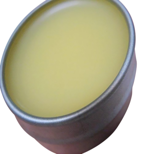 Yellow Petroleum Jelly