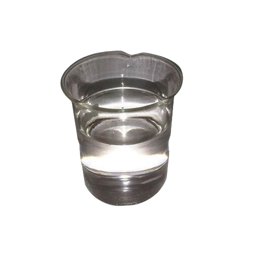 White Liquid Oil