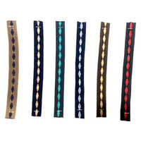 Colorful Designer Niwar Tapes