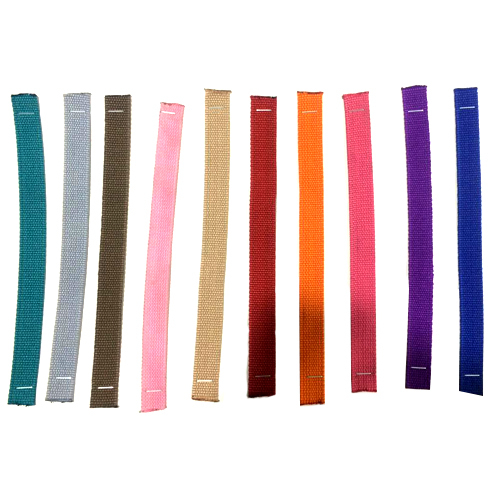 Solid Color Niwar Tape