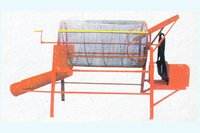 Sand Sieveing Machine