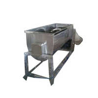 Automatic Maida Mixing Machine