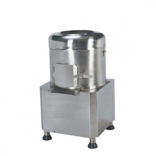 Electric Potato Peeler Machine