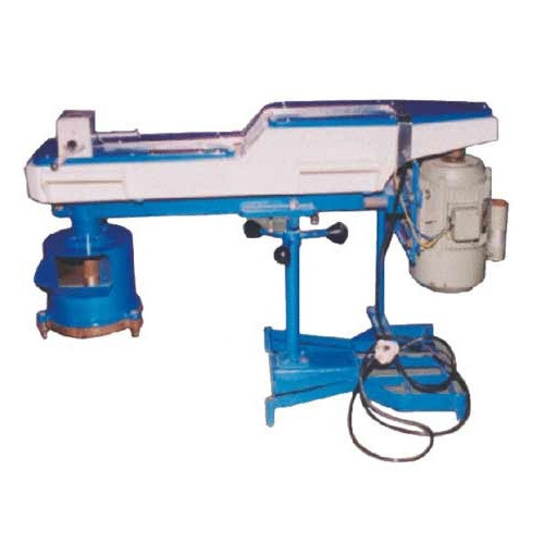 Food  Extrusion Machine