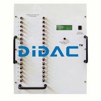 32 Way Pressure Display Unit