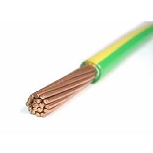 PVC Insulated Copper conductor