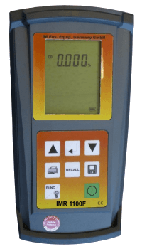 Handheld CO Gas Analyzer