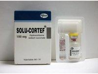Hydrocortisone Sodium Injection