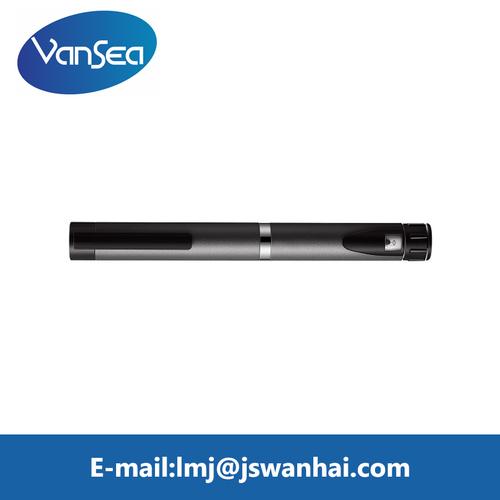 Adjustable Reusable Insulin Pen