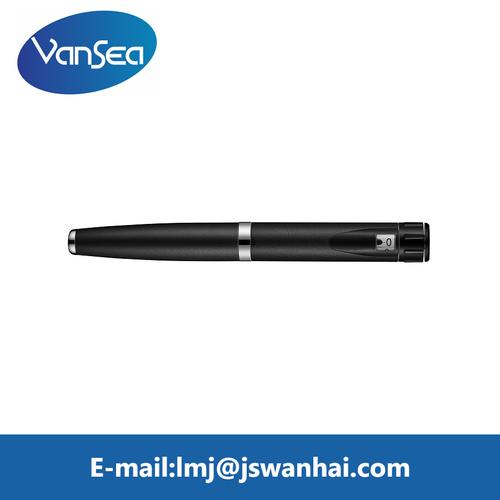 Reusable Insulin Injection Pen