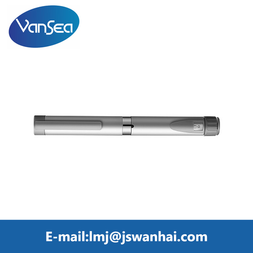 Reusable Insulin Pen(Metal)