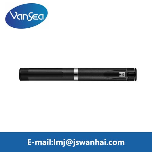 Reusable HGH Pen