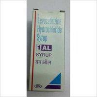 levocetirizine hydrocloride syrup
