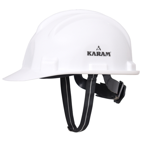 KARAM Shelmet With Ratchet-type