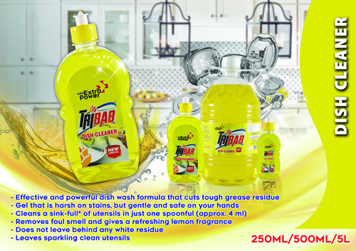 Home Cleaning Product