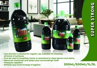 Black Phenyl Concentrate Manufacturer, Black Phenyl
