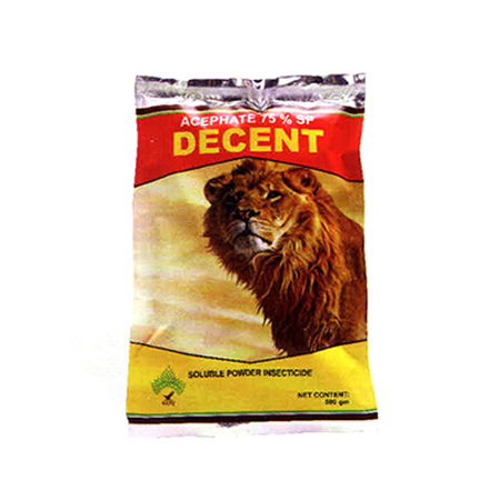 75 Percent SP Acephate Insecticide