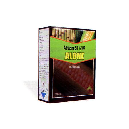 50 Percent WP Atrazine Weedicide